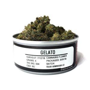 buy Gelato strain online