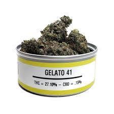 buy Gelato 41 online