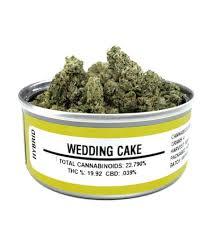 buy Wedding Cake strain online