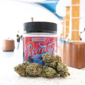 buy Hawaiian Runtz