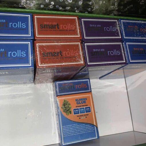 buy Smart Rolls online