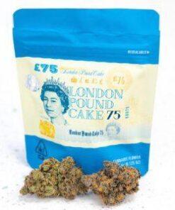 buy London Pound Cake carts online