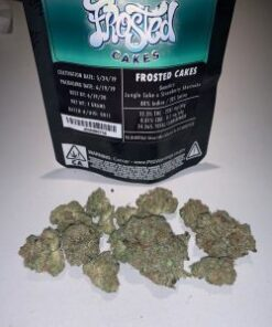 buy jungle boys frosted cakes strain online